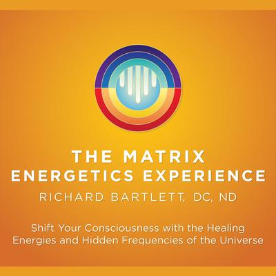 Matrix Energetics Experience by Richard Bartlett audiobook
