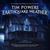 Earthquake Weather by  Tim Powers audiobook