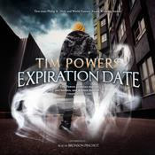 Expiration Date by  Tim Powers audiobook