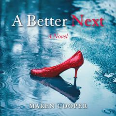 A Better Next by Maren Cooper audiobook