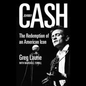 Johnny Cash by  Greg Laurie audiobook