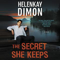The Secret She Keeps by HelenKay Dimon audiobook