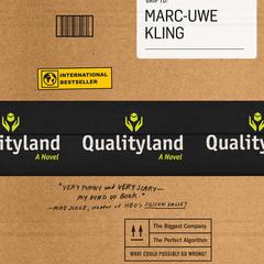 Qualityland by Marc-Uwe Kling audiobook