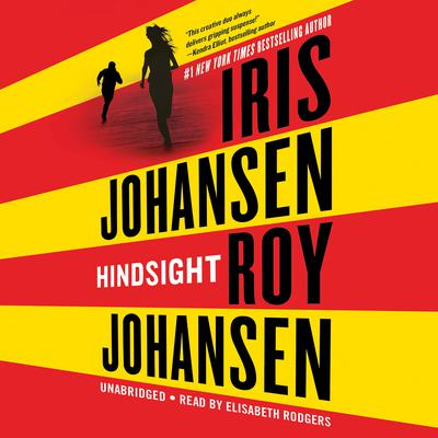 Hindsight by Iris Johansen audiobook
