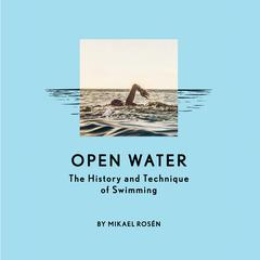 Open Water by Mikael Rosén audiobook
