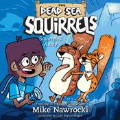Squirreled Away by  Mike Nawrocki audiobook