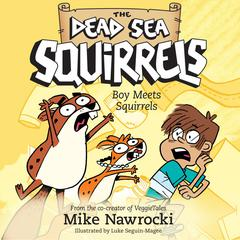 Boy Meets Squirrels by Mike Nawrocki audiobook