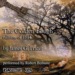 The Golden Bough by James Frazer audiobook