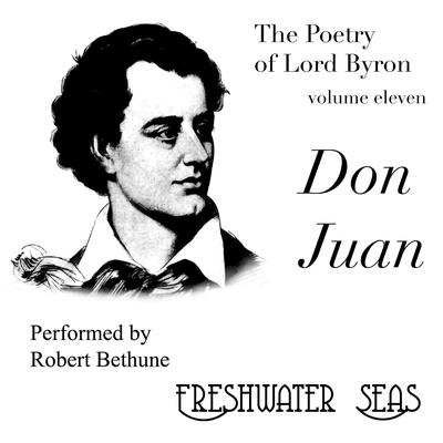 The Poetry of Lord Byron, Volume XI:  by Byron audiobook