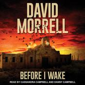 Before I Wake by  David Morrell audiobook