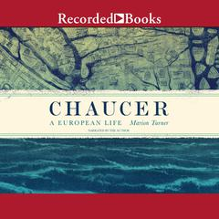 Chaucer by Marion Turner audiobook