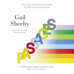 Passages by Gail Sheehy audiobook