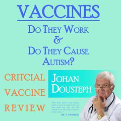 Vaccines by Johan Dousteph audiobook