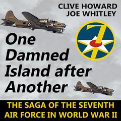 One Damned Island After Another by Clive Howard audiobook