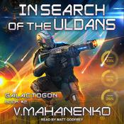 In Search of the Uldans by  Vasily Mahanenko audiobook