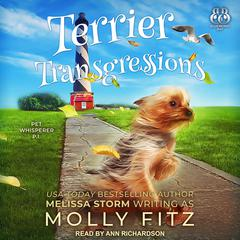 Terrier Transgressions by Molly Fitz audiobook