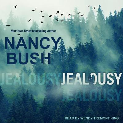Jealousy by Nancy Bush audiobook