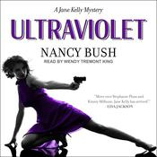 Ultraviolet by  Nancy Bush audiobook