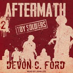 Aftermath by Devon C. Ford audiobook