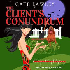The Client's Conundrum by Cate Lawley audiobook