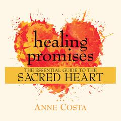 Healing Promises by Anne Costa audiobook