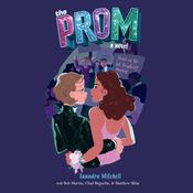 The Prom by  Saundra Mitchell audiobook