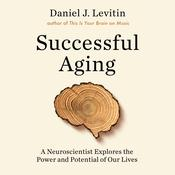 Successful Aging by  Daniel J. Levitin audiobook