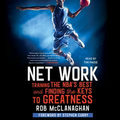 Net Work by Rob McClanaghan audiobook