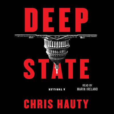 Deep State by Chris Hauty audiobook