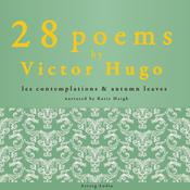 28 Poems by Victor Hugo by  Victor Hugo audiobook