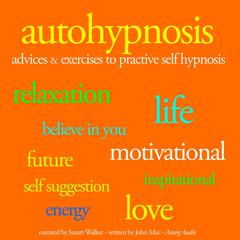 Autohypnosis by John Mac audiobook