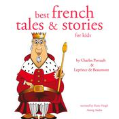 Best French Tales and Stories by  Multiple Authors audiobook