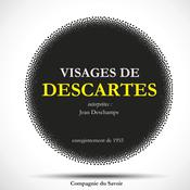 Visages de Descartes by  René Descartes audiobook
