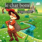 Le chat botté ou maître chat by  Charles Perrault audiobook