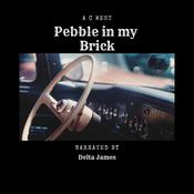 Pebble in my Brick by  Anne C West audiobook