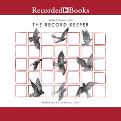 The Record Keeper by Agnes Gomillion audiobook