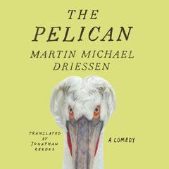 The Pelican by Martin Michael Driessen audiobook