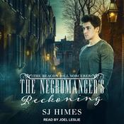 The Necromancer's Reckoning by  SJ Himes audiobook