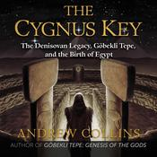The Cygnus Key by  Andrew Collins audiobook