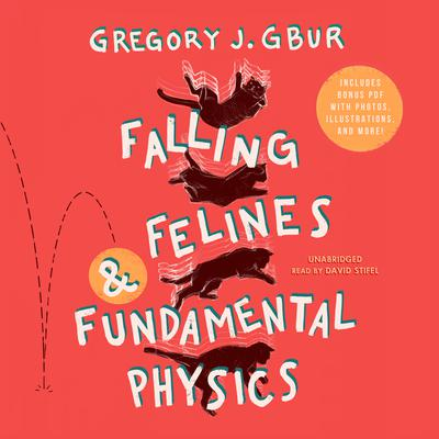 Falling Felines and Fundamental Physics by Gregory J. Gbur audiobook