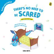 There's no need to be sacred by  Sonia Mehta audiobook