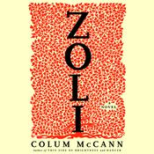Zoli by  Colum McCann audiobook
