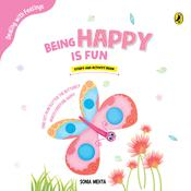 Being Happy is Fun by  Sonia Mehta audiobook