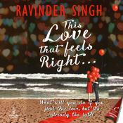 This Love that Feels Right by  Ravinder Singh audiobook