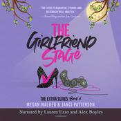 The Girlfriend Stage by  Megan Walker audiobook