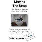 Making the Jump by  Jim Anderson audiobook