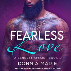 Fearless Love by Donnia Marie audiobook