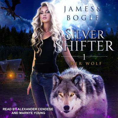 Her Wolf by Katherine Bogle audiobook