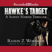 Hawke's Target by  Reavis Z. Wortham audiobook