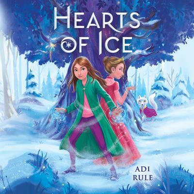 Hearts of Ice by Adi Rule audiobook